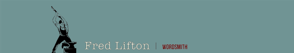 Fred Lifton Wordsmith